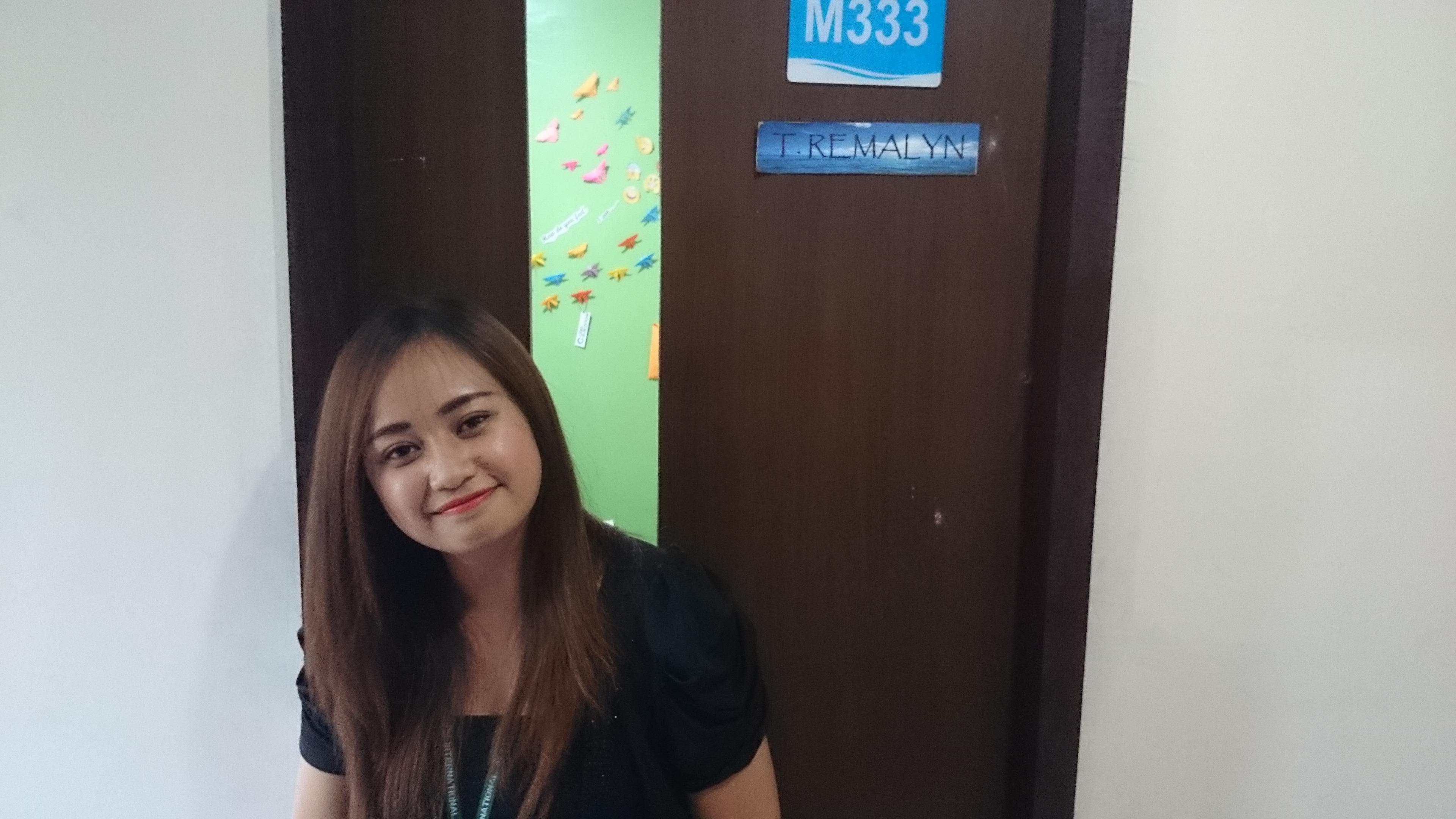 故郷バギオを離れセブ島に移住したフィリピン人英語教師にインタビュー【第2弾】