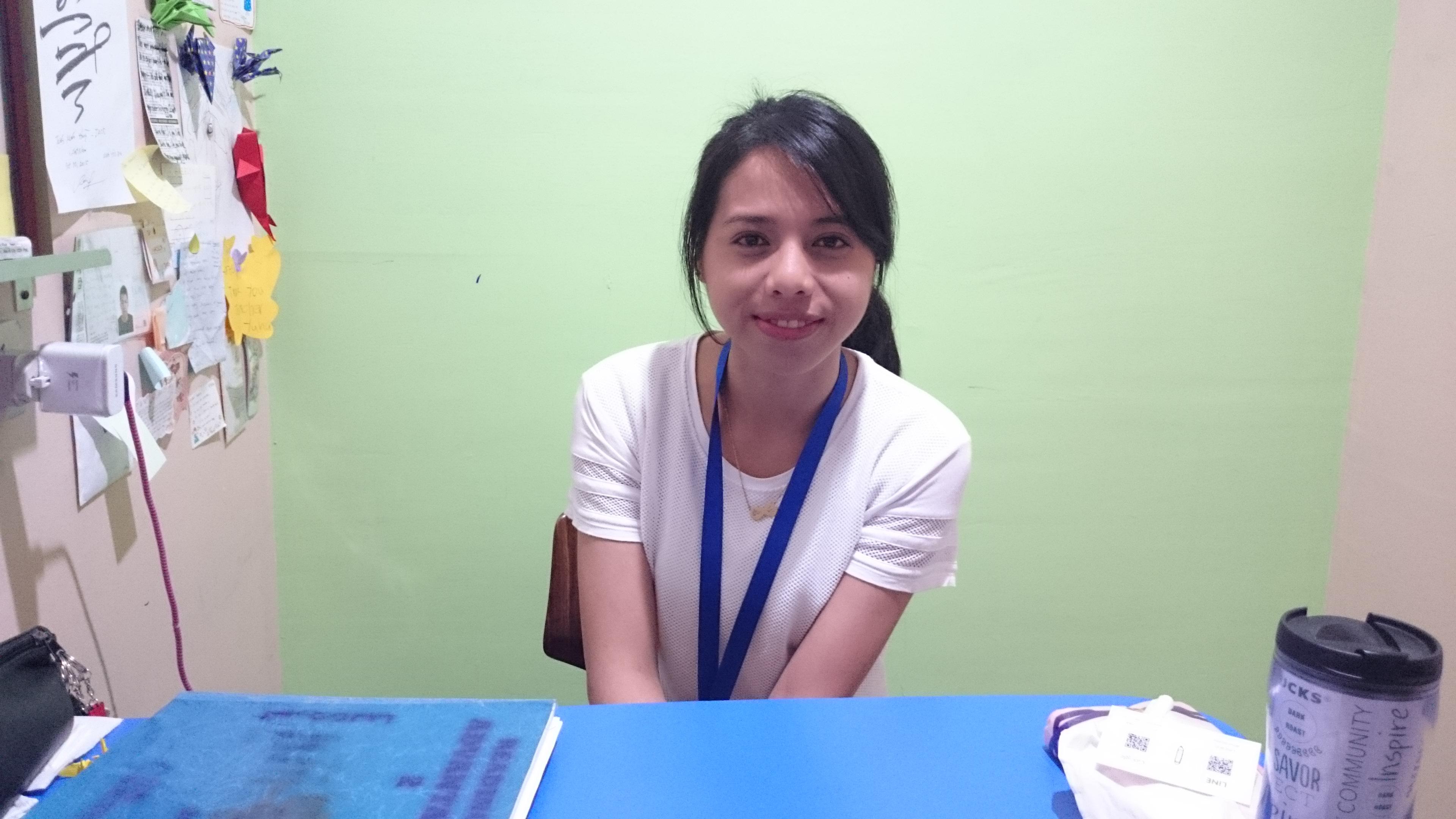 故郷バギオを離れセブ島に移住したフィリピン人英語教師にインタビュー【第1弾】