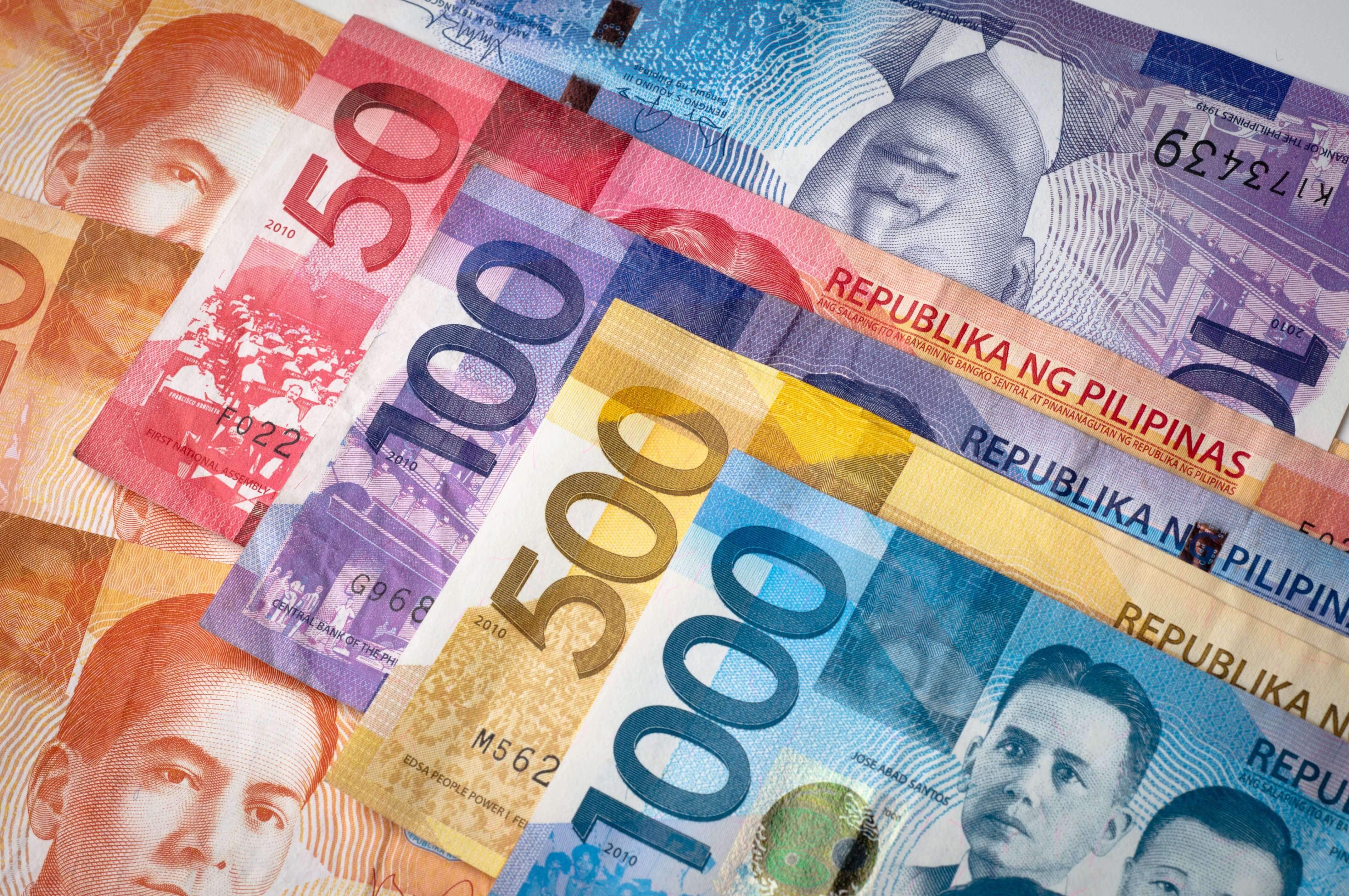 【朗報】フィリピンペソのレートが急上昇!レートが違うだけで給料3ヶ月分の差がでる!?