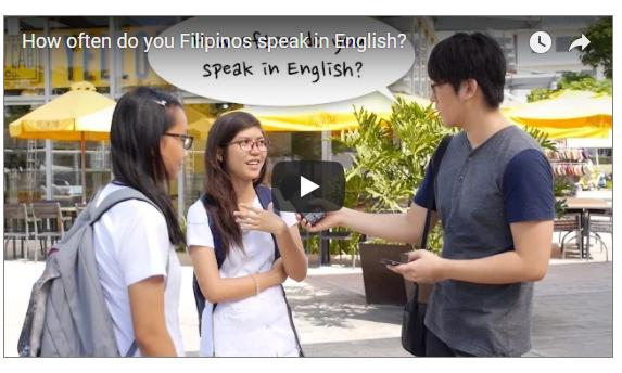 なんでフィリピン人は英語を流暢に話せるの?【インタビュー動画付き】