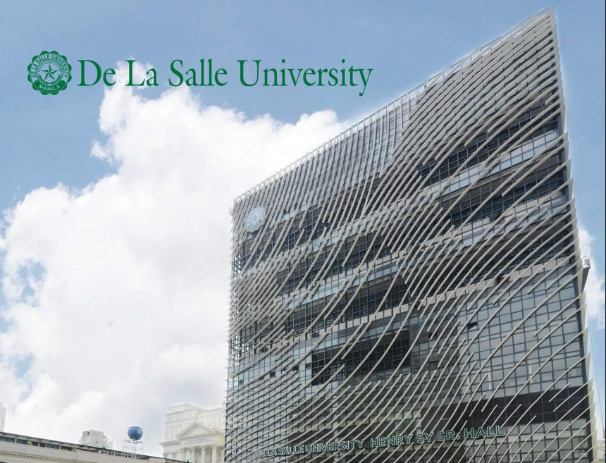 de-la-salle-university