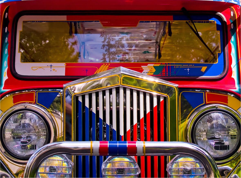 philippines-car