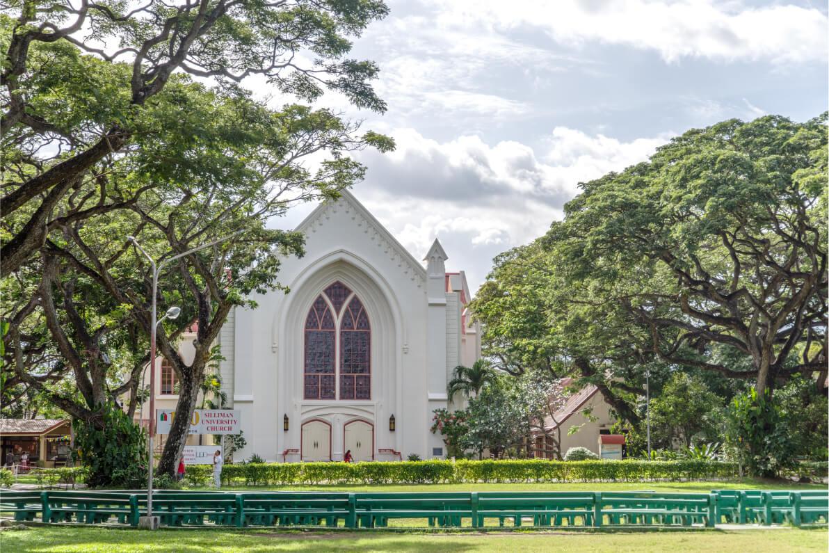 siliman-university