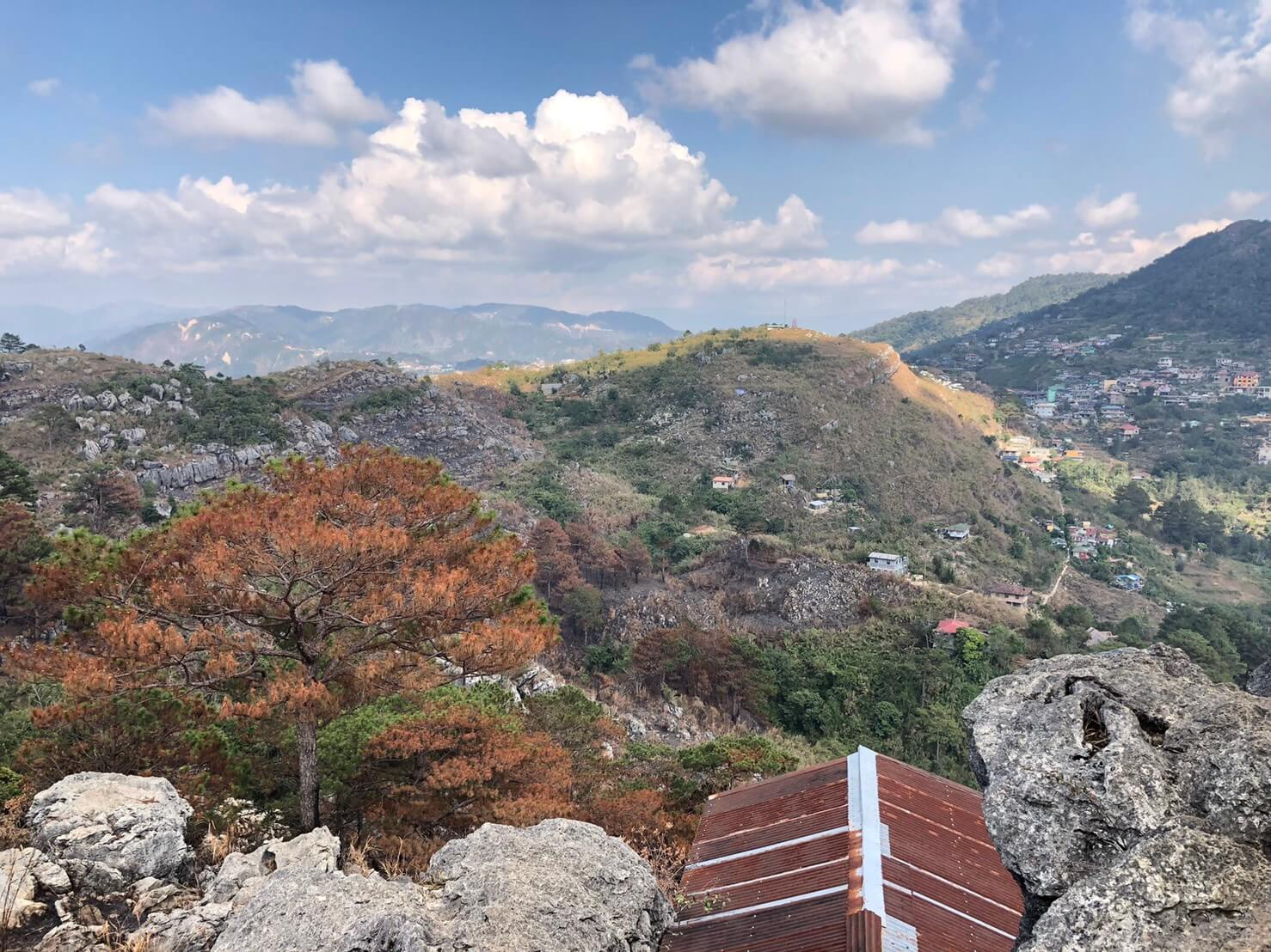 baguio-mountain