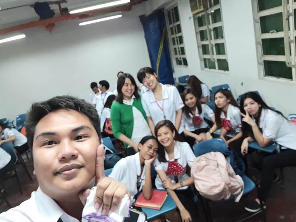 east-university-students